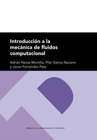 INTRODUCCION A LA MECANICA DE FLUIDOS COMPUTACIONAL