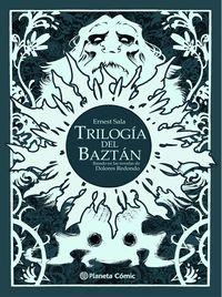 trilogia del baztan (ed. lujo b / n ) (novela grafica) - Ernest Sala
