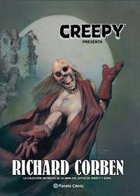 CREEPY PRESENTA - RICHARD CORBEN