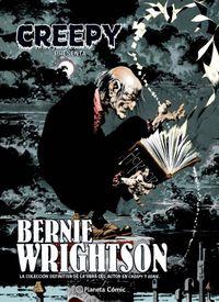 CREEPY PRESENTA - BERNIE WRIGHTSON