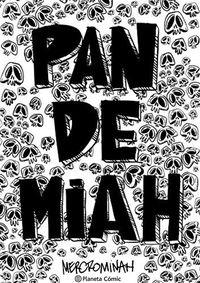 PANDEMIAH - DIARIO GRAFICO DE UNA PANDEMIA