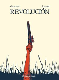 revolucion - Florent Grouazel / Younn Locard