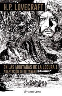 MONTAÑAS DE LA LOCURA, LAS - LOVECRAFT 1