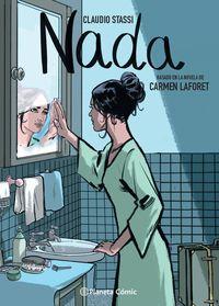 nada (novela grafica) - Carmen Laforet / Claudio Stassi