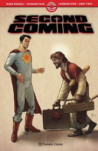 second coming - Mark Russell / Leonard Kirk