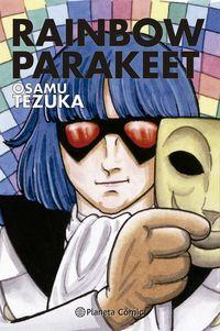 RAINBOW PARAKEET 1