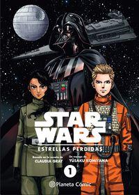 STAR WARS ESTRELLAS PERDIDAS Nº 01 (MANGA)