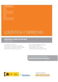 LOGISTICA Y DERECHO (DUO)