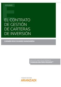CONTRATO DE GESTION DE CARTERAS DE INVERSION, EL (DUO)