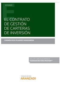 CONTRATO DE GESTION DE CARTERAS DE INVERSION, EL (DUO)