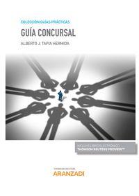 GUIA CONCURSAL (DUO)