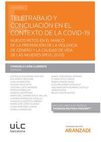 TELETRABAJO Y CONCILIACION EN EL CONTEXTO DE LA COVID19 (DUO)