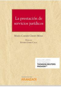 PRESTACION DE SERVICIOS JURIDICOS, LA (DUO)