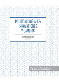 POLITICAS SOCIALES - INNOVACIONES Y CAMBIOS (DUO)