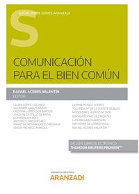 COMUNICACION PARA EL BIEN COMUN (DUO)