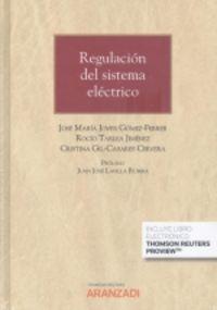 REGULACION DEL SISTEMA ELECTRICO (DUO)