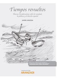 Tiempos Revueltos (duo) - Javier Junceda Moreno