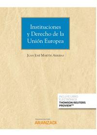 INSTITUCIONES Y DERECHO DE LA UNION EUROPEA (DUO)