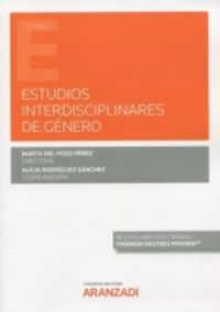 ESTUDIOS INTERDISCIPLINARES DE GENERO (DUO)