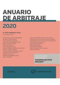 ANUARIO DE ARBITRAJE 2020 (DUO)