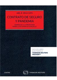 CONTRATO DE SEGURO Y PANDEMIA (DUO)
