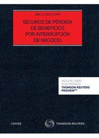 SEGUROS DE PERDIDA DE BENEFICIOS POR INTERRUPCION DE NEGOCIO (DUO)