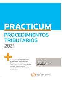 PRACTICUM PROCEDIMIENTOS TRIBUTARIOS 2021 (DUO)