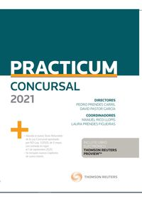PRACTICUM CONCURSAL 2021 (DUO)