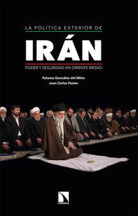 POLITICA EXTERIOR DE IRAN, LA