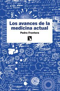 AVANCES DE LA MEDICINA ACTUAL, LOS