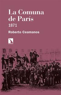 COMUNA DE PARIS, LA (1871)