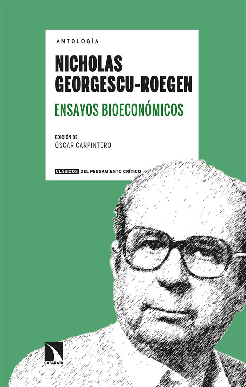 (2 ED) ENSAYOS BIOECONOMICOS