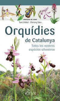 ORQUIDIES DE CATALUNYA