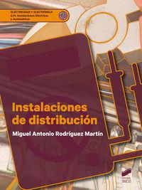 GS - INSTALACIONES DE DISTRIBUCION