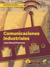 GS - COMUNICACIONES INDUSTRIALES