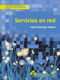 GM - SERVICIOS EN RED - SISTEMAS MICROINFORMATICOS Y REDES