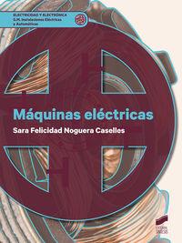 GM - MAQUINAS ELECTRICAS