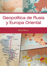 GEOPOLITICA DE RUSIA Y EUROPA OCCIDENTAL