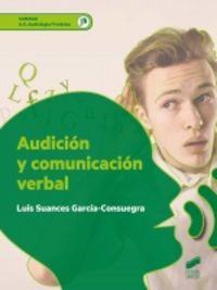 GS - AUDICION Y COMUNICACION VERBAL