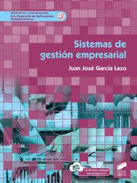 GS - SISTEMAS DE GESTION EMPRESARIAL