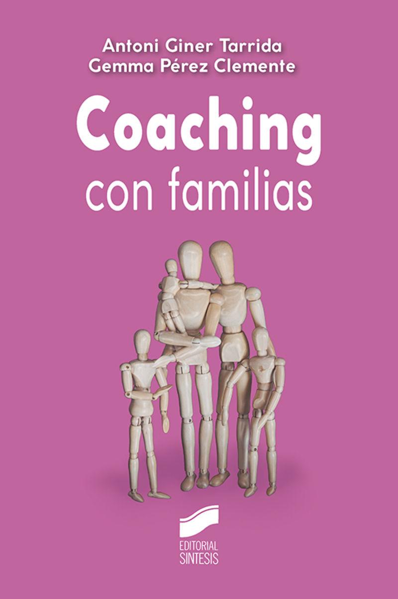 COACHING CON FAMILIAS