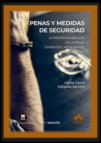 PENAS Y MEDIDAS DE SEGURIDAD - LA INDIVIDUALIZACION DE LA PENA: EXIMENTES, ATENUANTES Y AGRAVANTES