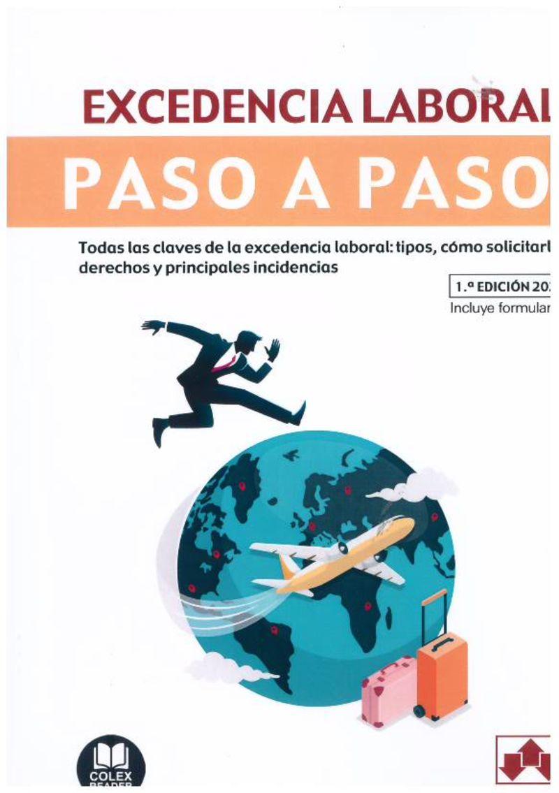 EXCEDENCIA LABORAL - PASO A PASO
