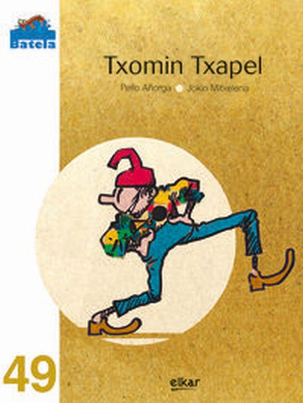 TXOMIN TXAPEL