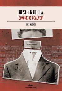besteen odola - Simone De Beauvoir