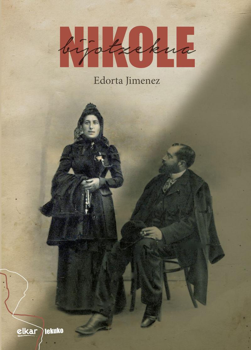 nikole bijotzekua - Edorta Jimenez Ormaetxea