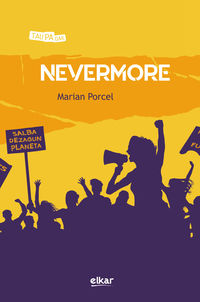 nevermore - Marian Porcel Exposito