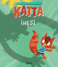 Katta Ihesi - Katta 8 - Miren Agur Meabe Plaza / Lotura Films (il. )