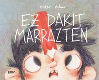 ez dakit marrazten - Eider Eibar Zugazabeitia
