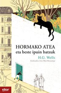 HORMAKO ATEA ETA BESTE IPUIN BATZUK